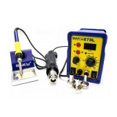 Soldering Station Bakku BK-878L with Hot Air 400W