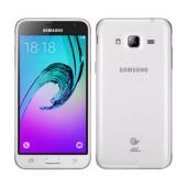 Samsung SM-J320F Galaxy J3 (2016) Dual Sim 4G 8GB White EU