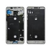 Dsplay Frame Samsung SM-J510F Galaxy J5 (2016) White Original GH98-39541C