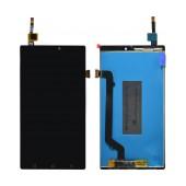 Original LCD & Digitizer Lenovo A7010 / K4 Note Black