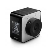 Clock Radio Philips AJ4800 Projector