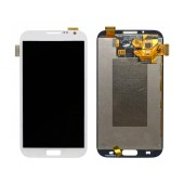 LCD & Digitizer for Samsung N7100 Galaxy Note II White OEM Type A