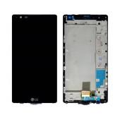 Original LCD & Digitizer for LG X Power K220 Black ACQ89396501