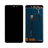 Original LCD & Digitizer Xiaomi Redmi 4A Black without Frame