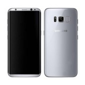 Sample phone (Dummy) for specification reference of model Samsung Galaxy S8