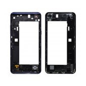 Middle Frame Cover LG X Power K220 with Antenna and Camera Lens Original ACQ89305101