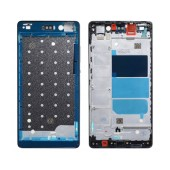 Middle Frame Cover Huawei P8 Lite Black OEM Type A