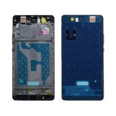 Middle Frame Cover Huawei P9 Lite Black OEM Type A