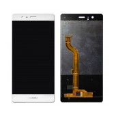 Original LCD & Digitizer Huawei P9 Silver without Frame