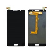LCD & Digitizer Alcatel One Touch Pop 4s OT-5095K Black without Tape, Frame