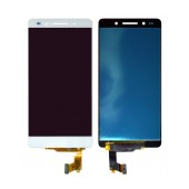 LCD & Digitizer Huawei Honor 7 White without Frame
