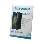 Carton Stand Hisense C30 20 x 12 cm