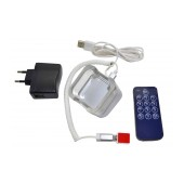 Mobile - Tablet Security Alarm CJ3500 Table Mounting