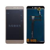Original LCD & Digitizer Xiaomi Redmi 4A Gold without Frame