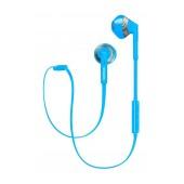 Bluetooth Hands Free Philips My Jam FreshTones SHB5250BL/00 Blue