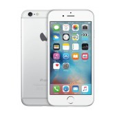 Refurbished Phone Apple iPhone 6 16GB Silver A