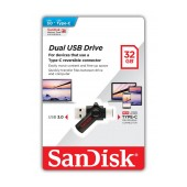 USB 3.0 Sandisk OTG USB Type-C to USB 3.0 32GB
