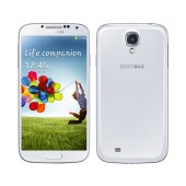 Refurbished Samsung SGH-I337M Galaxy S4 16GB White A without Greek Menu