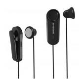 Bluetooth hands free Mobilis S20 Magnetic Black