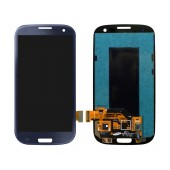 LCD & Digitizer Samsung i9301 Galaxy S3 Neo ( S III Neo ) Blue without Frame OEM Type A